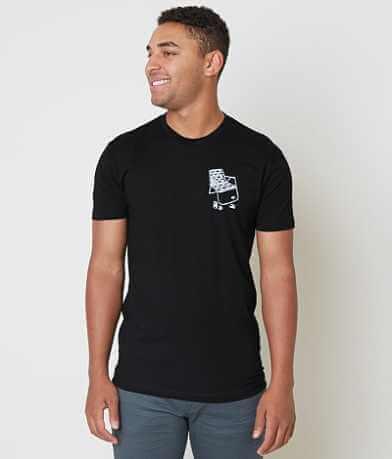 PalmerCash Defend Weekends T-Shirt