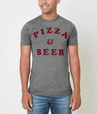 PalmerCash Pizza & Beer T-Shirt