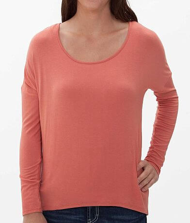 red by BKE Solid Top