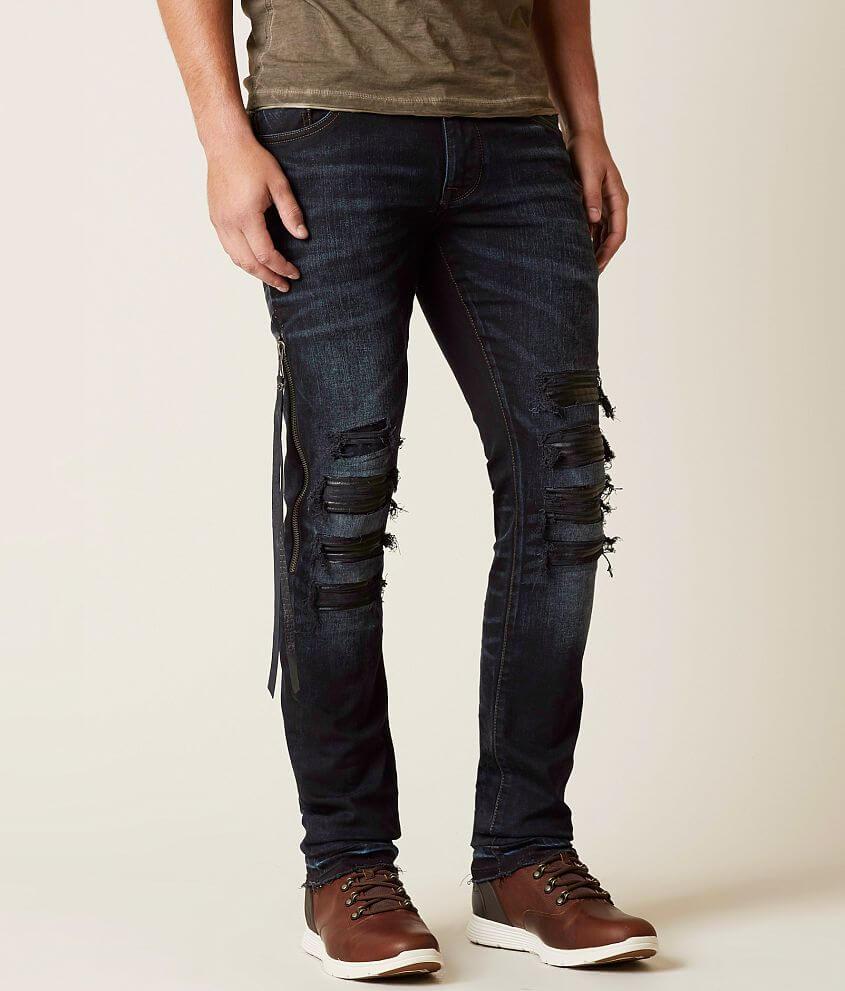 Parasuco Skinny Stretch Jean