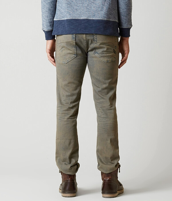 Slim Straight Parasuco Mike Jean Stretch x7qnBnR