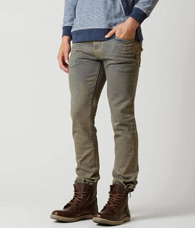 Parasuco Mike Slim Straight Stretch Jean