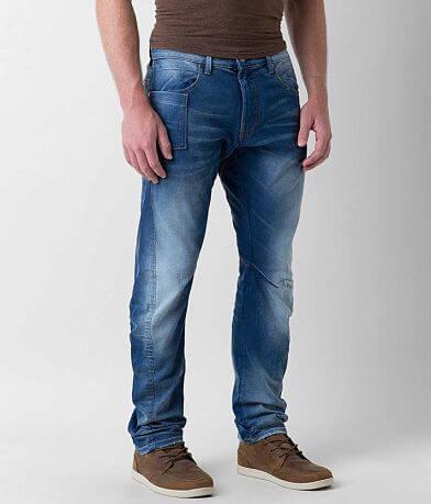 Parasuco Aduane Slim Straight Stretch Jean