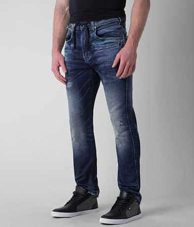 Parasuco Radu Straight Knit Stretch Jean