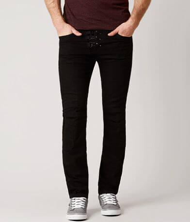 Parasuco Biker Skinny Stretch Jean