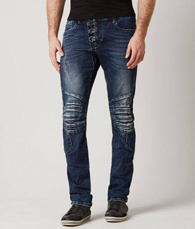 Parasuco Brady Straight Stretch Jean