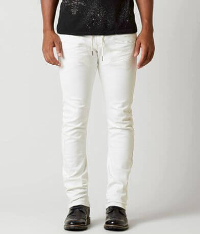 Parasuco Radu Slim Straight Stretch Jean