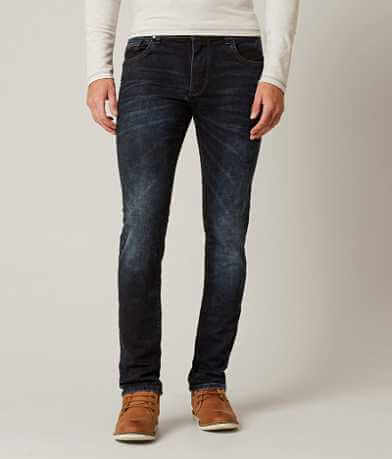 Parasuco Yorg Straight Stretch Jean
