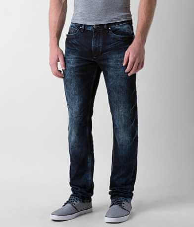 Parasuco Yoshi Straight Stretch Jean