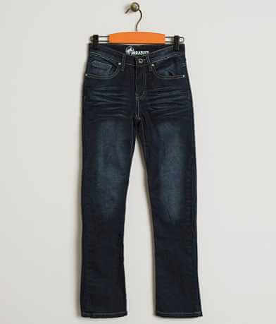 Boys - Parasuco Arc Straight Stretch Jean
