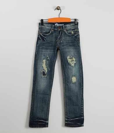 Boys - Parasuco Straight Stretch Jean
