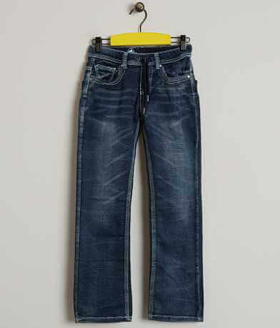 Boys - Parasuco Straight Stretch Jean