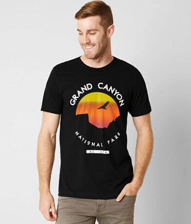 Parks Project Grand Canyon T-Shirt