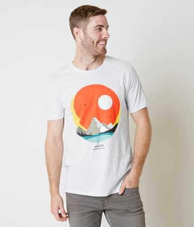 Parks Project Glacier National Park T-Shirt