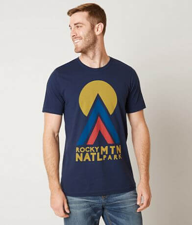 Parks Project Rocky Mountain National Park T-Shirt