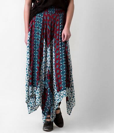Patrons of Peace Crinkle Skirt