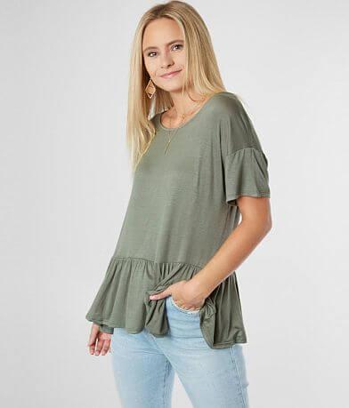 2cf837302ebc Women's Shirts & Blouses | Buckle