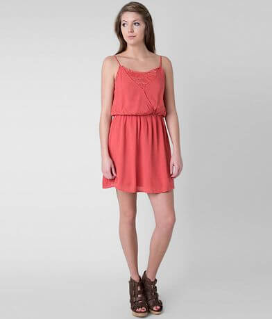 Daytrip Crinkle Dress