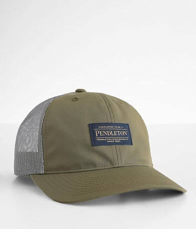Pendleton Woolen Mills Trucker Hat