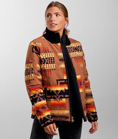 Pendleton Casper Puffer Jacket