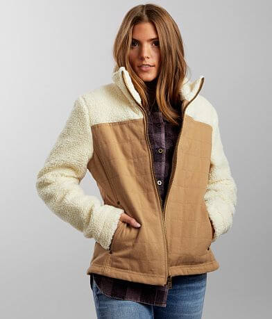Pendleton Salida Quilted Canvas Jacket