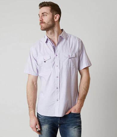 Smash Geo Printed Shirt