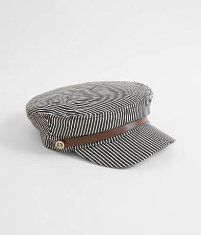 Peter Grimm Lyon Newsboy Hat