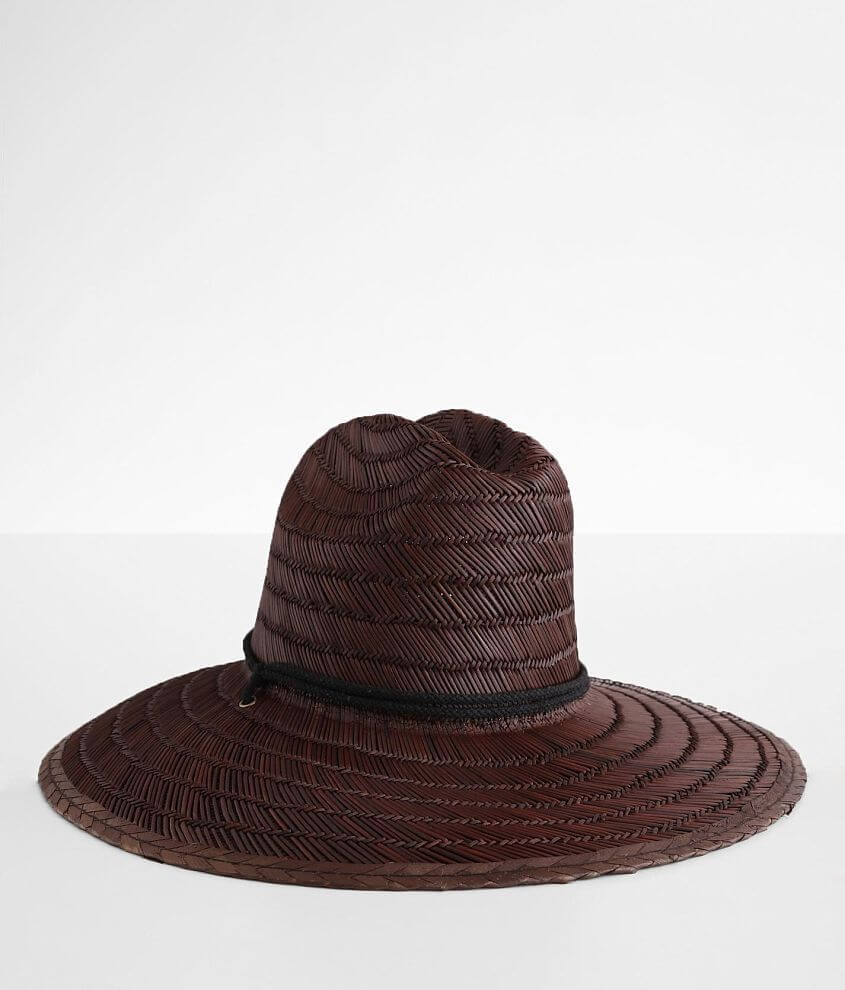Peter Grimm Costa Lifeguard Hat front view