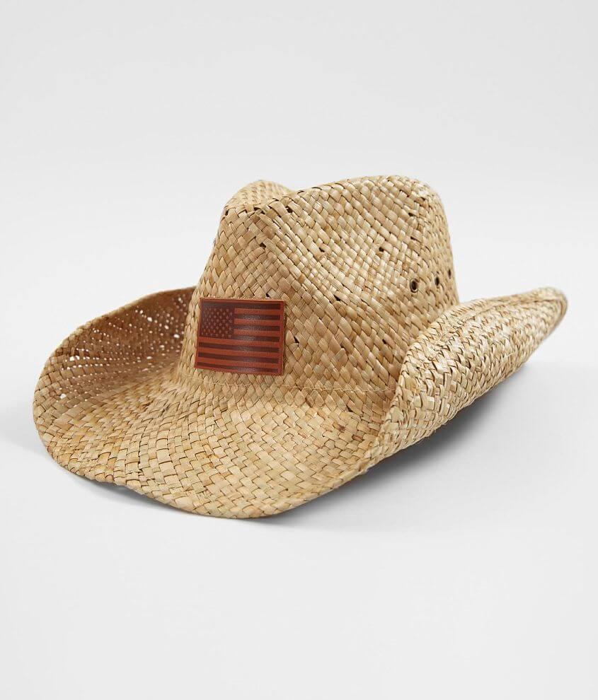 Peter Grimm Drifter Cowboy Hat