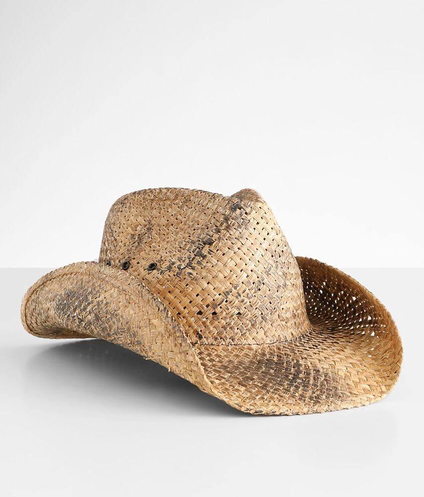 Peter Grimm Maverick Cowboy Hat front view