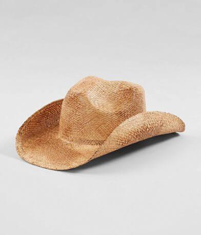 Peter Grimm Buckshot Cowboy Hat