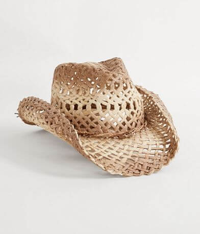 Peter Grimm Ford Western Hat
