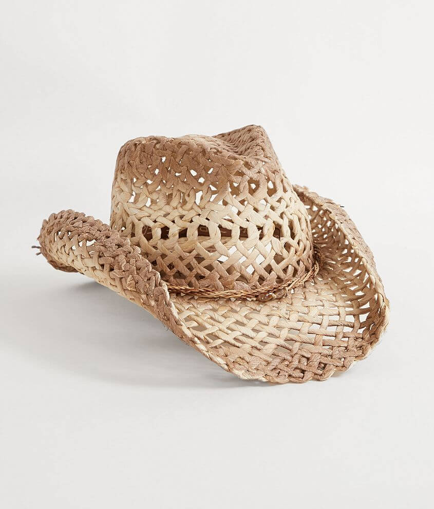 9962798327be7 Peter Grimm Ford Western Hat - Women s Hats in Tea