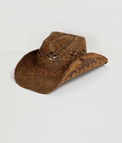 Peter Grimm Jarales Western Hat