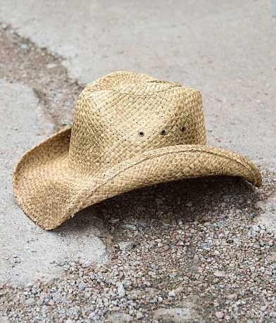 Peter Grimm Maverick Cowboy Hat
