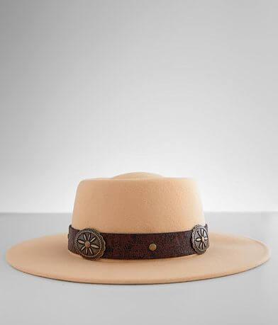 Peter Grimm Abela Hat