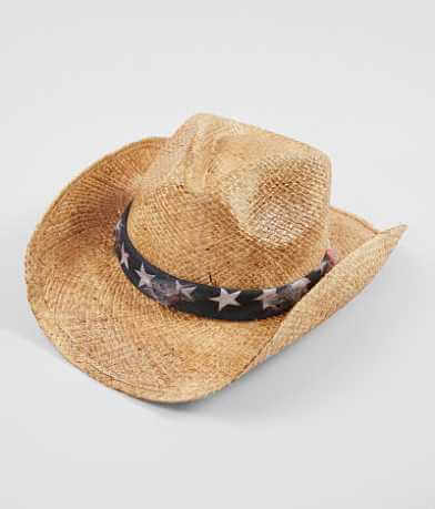 Peter Grimm Freedom Cowboy Hat