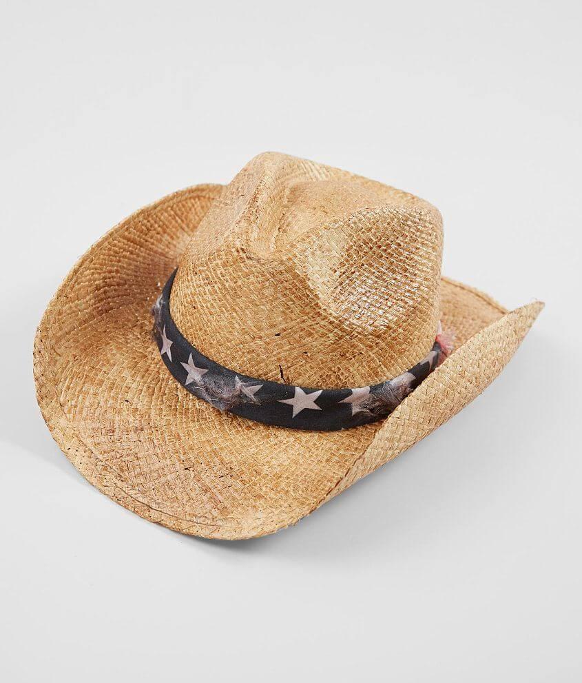 Peter Grimm Freedom Cowboy Hat