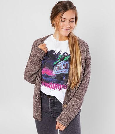 Goosebumps™ Horrorland Boyfriend T-Shirt