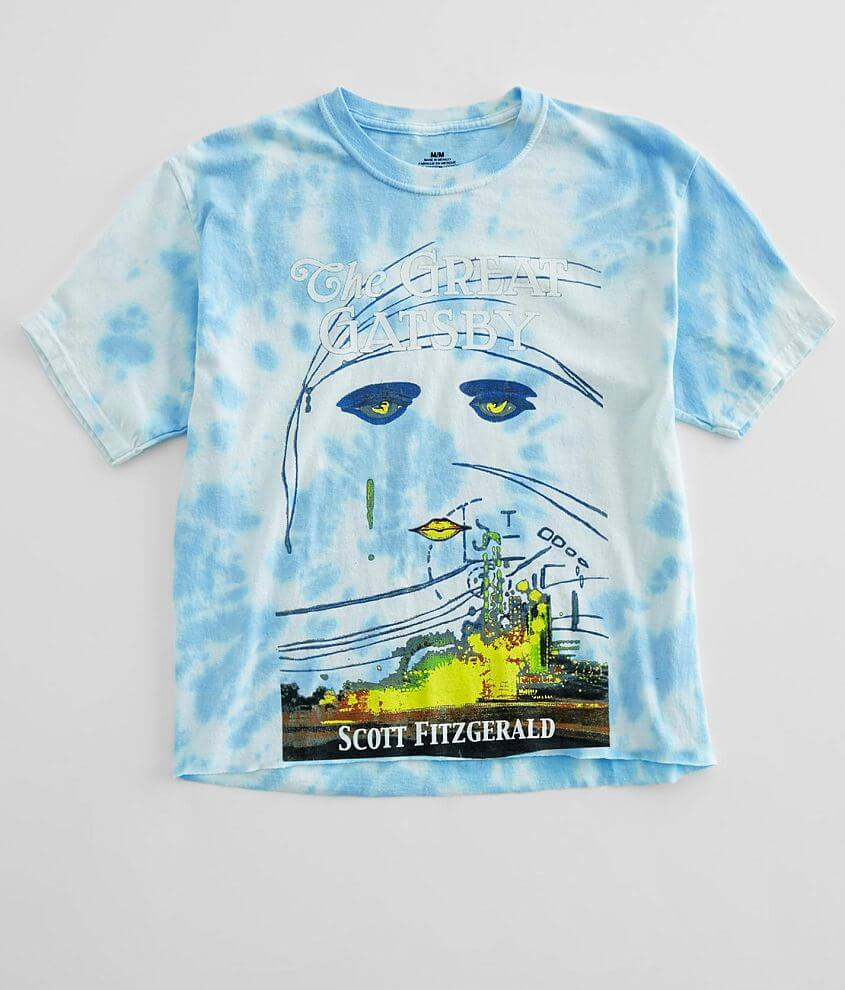 The Great Gatsby T-Shirt front view