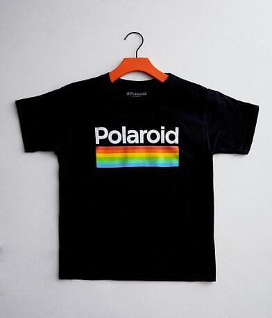 Girls - Polaroid T-Shirt