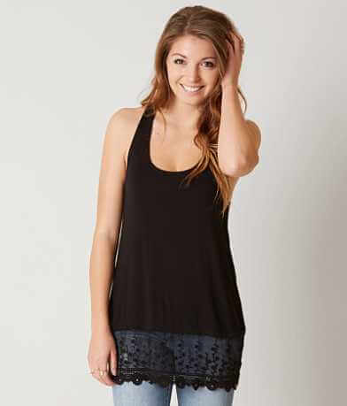 BKE core Flowy Tank Top
