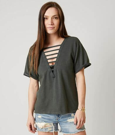 Gilded Intent Washed T-Shirt