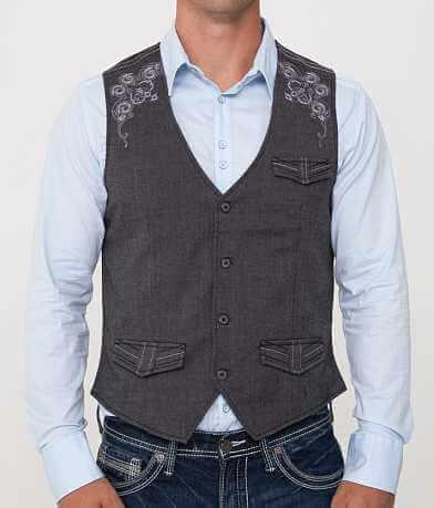 Pila Design Vest