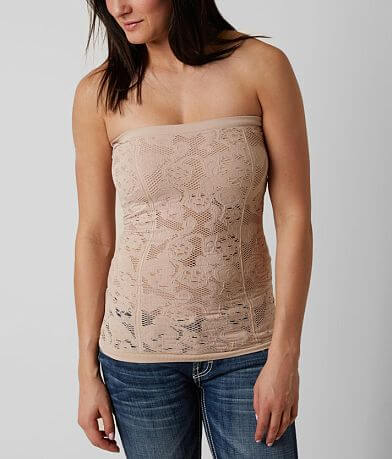 BKE Laser Cut Tube Top