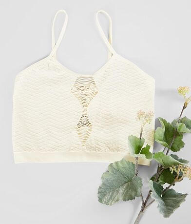 Willow & Root Strappy Bralette