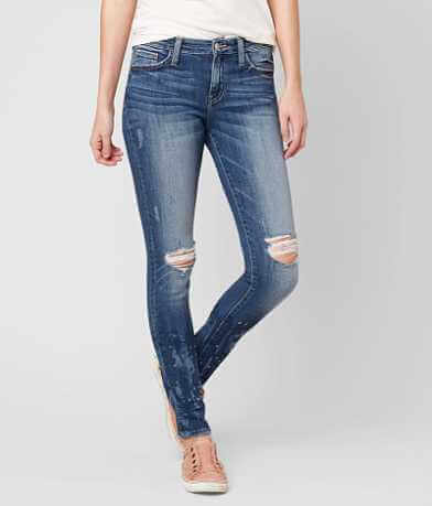 Bridge by GLY Mid-Rise Ankle Skinny Jean
