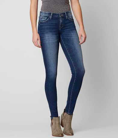 Bridge by GLY Low Rise Skinny Stretch Jean