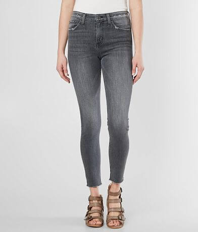 Bridge by GLY High Rise Ankle Skinny Stretch Jean