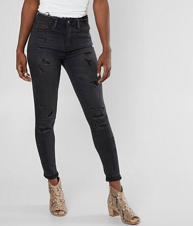 Bridge by GLY High Rise Skinny Stretch Jean